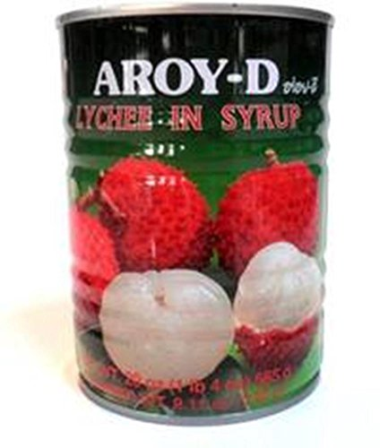 Best canned lychee in water for 2019