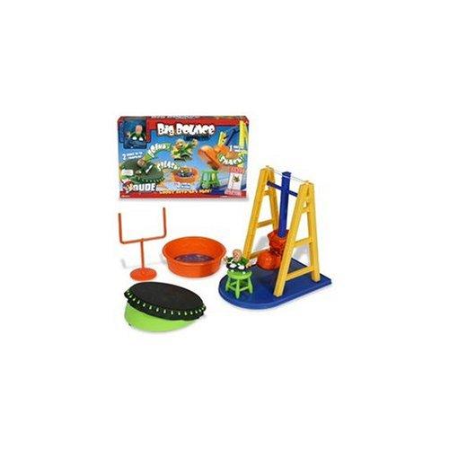 Big Bounce Playset