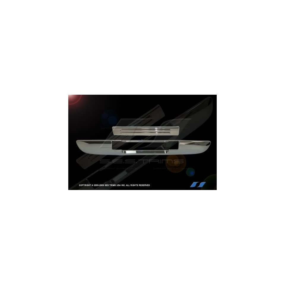 Ford Expedition 2003 09 Chrome Tailgate Handle Cover