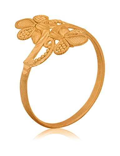 Buy Senco Gold 22k Yellow Gold Ring line at Low Prices in India