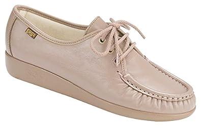 Sas Women S Siesta Lace Up Comfort Shoe