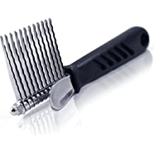 PawsPamper Dematting Comb for Dogs & Cats