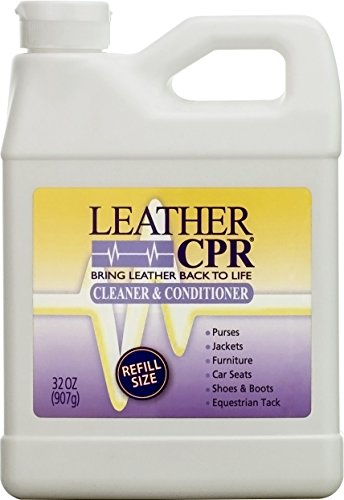 leather cleaner for scratches - 9