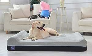 Amazon.com : Laifug Orthopedic Memory Foam Extra Large Dog