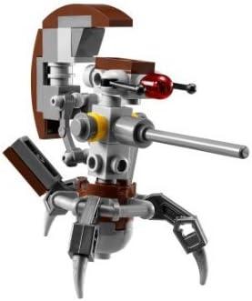 DROIDEKA SNIPER - LEGO Star Wars Minifigure