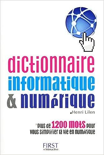 jargon informatique 2011 gratuit