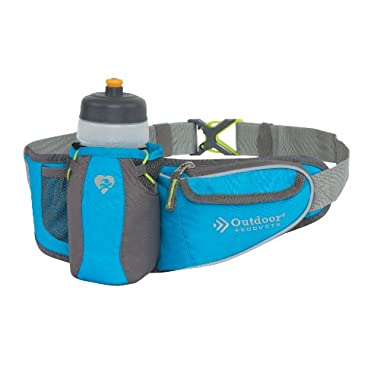 Outdoor Products Trail Diva Waist Pack, Grape Mist
