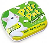 12 Cans of Pit'r Pat Chicken 0.25oz tin, My Pet Supplies
