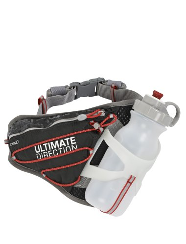 Ultimate Direction Access 20 Waistpack, Black, One Size For Sale