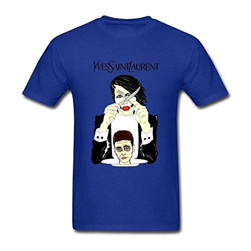 RURER Men's Yves Saint Laurent - Clothing Saint Laurent Mens Yves