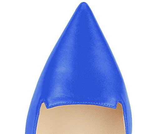 Guoar - Cerrado Mujer Azul - azul