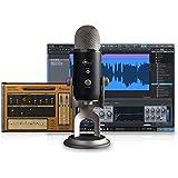 Blue Microphones Yeti Pro Studio 录音包