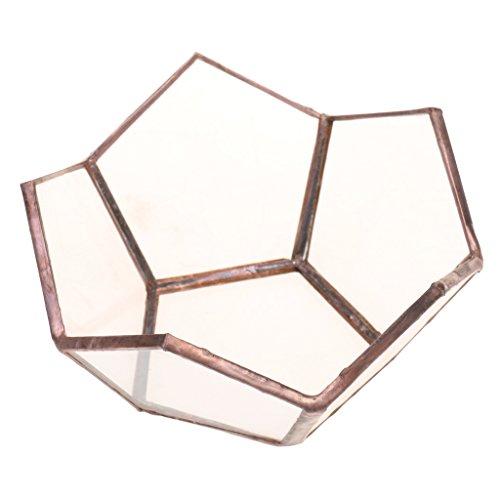 small glass ring box - 7