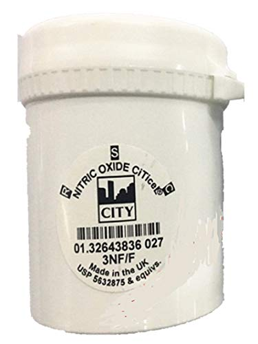 Nitric Oxide 3NF/F 3NFF UK CITY Sensor by CITY