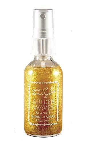 gold sprays - 2
