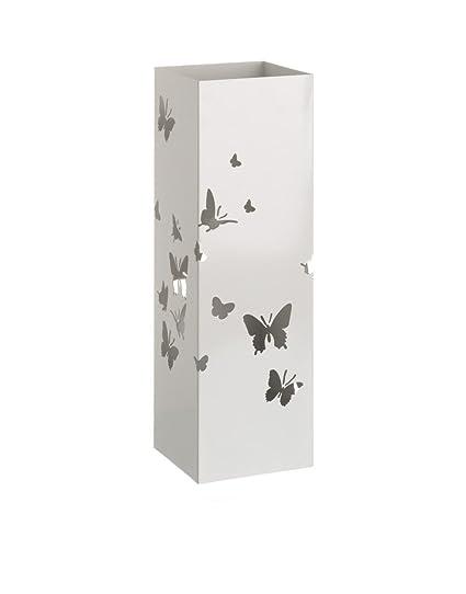 Appendiabiti Da Parete Farfalle.Arredamento Farfalla Hogar Y Mas Appendiabiti Da Parete In Metallo