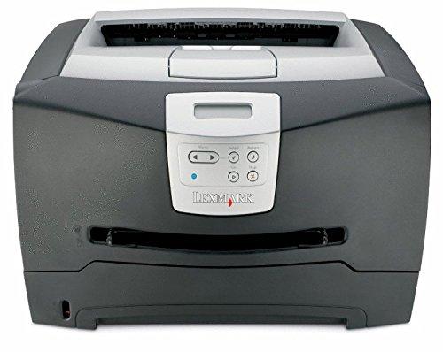 E340 Printer Laser - E340 - LEXMARK E340 LEXMARK E340 LASER PRINTER