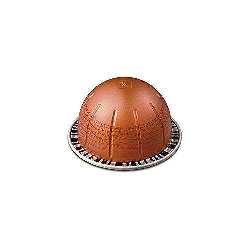 nespresso capsules hazelnut - 1