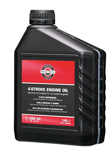 BRIGGS & STRATTON B&S 100006E Aceite para motor: Amazon.es ...