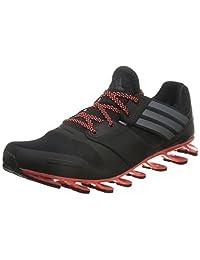 Adidas Springblade Solyce Negro hombre