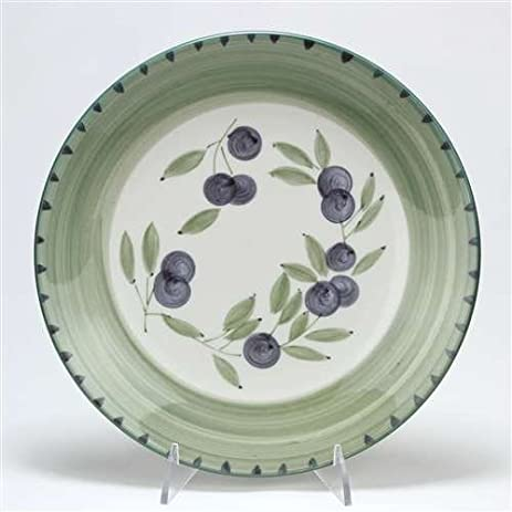 Olive Garden by Tabletops Unlimited Stoneware Dinner Plate & Amazon.com | Olive Garden by Tabletops Unlimited Stoneware Dinner ...