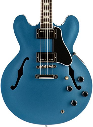 Gibson Memphis ES-335 - Pelham Blue