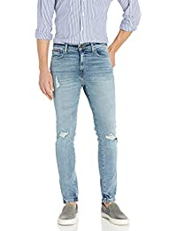 Men's THD Skinny Fit Jeans