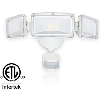 Barrina Led Security Motion Sensor Light Outdoor 39w 300w