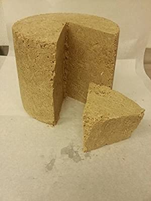 "Fresh Imported Natural ""Hand Cut"" Sunflower Halva 1lbs by HolanDeli"