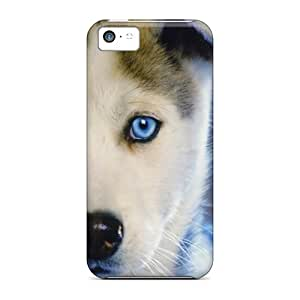Iphone 5c Cases, Premium Protective Cases With Awesome Look - Frugal Puppy Animals