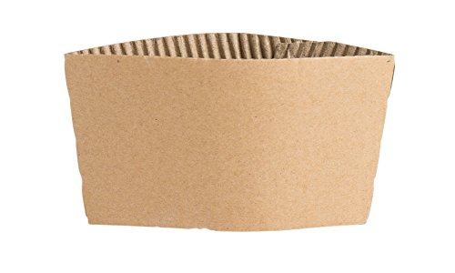 Brown Paper Bag Sleeves - 5