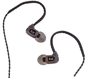 R-50 In-Ear Monitor Balanced Armature Earphones Earbuds
