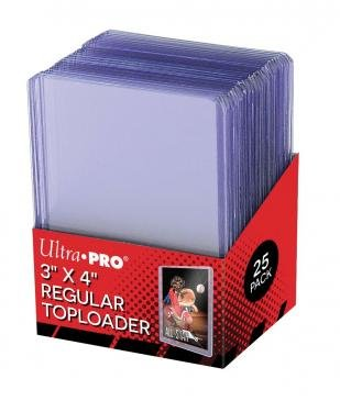 Ultra Pro UPR81222 Card Holder