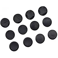 ElementDigital® 12pcs Joysticks Pad Cover, Button...