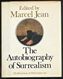 The Autobiography of Surrealism, , 0670142352