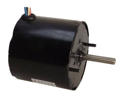 3.3'' Diameter Qmark Marley Electric Motor 1650 RPM; .6 amps; 208/240/277 Volt # 3900-2014-000 by Marley Engineered Products