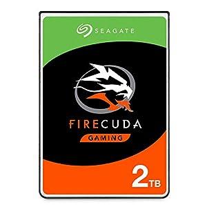 Seagate FireCuda Gaming (Compute) 2TB