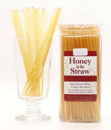 Raw Honey Sticks (Straws) Gourmet Variety Pack – Wildflower, Orange Blossom, Sweet Clover & Star Thistle – KOSHER, UPROCESSED UNPASTEURIZED UNFILTERED 100% PURE & NATURAL (120 (How Do I Get More Storage On M)