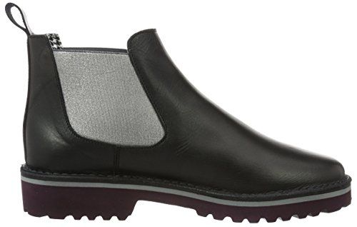 Pantofole Da Donna Pollini Pantofole Nere (nero 000)
