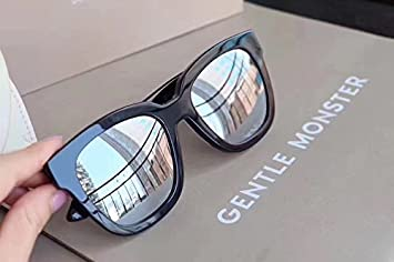 cb7cd92a2f7 New Gentle man or Women Monster Sunglasses V brand Dreamer Hoff 01(1m) for