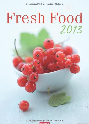 Fresh Food 2013