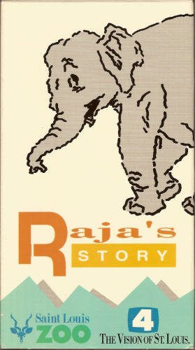 Rajas Story  Saint Louis Zoo