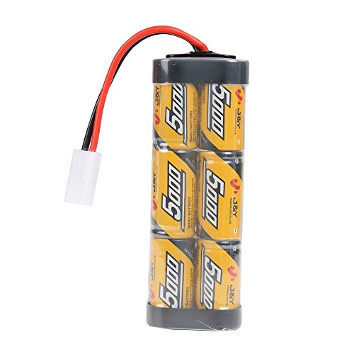 fuzadel-5000mah-72-volt-nimh-rc-battery-pack-for-duratrax-battery-72vtraxxas-rc-cars-electric-electr