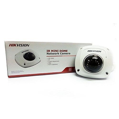 IP камера HikVision DS-2CD2342WD-I 2.8mm