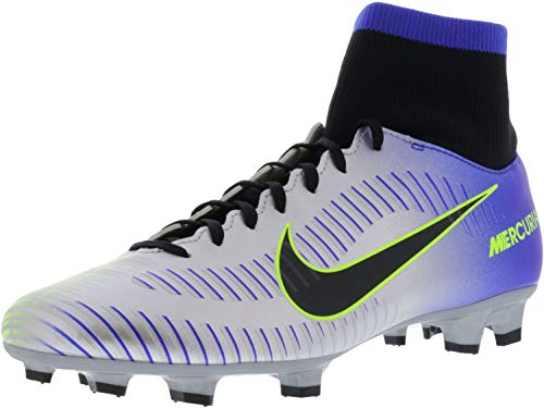 NIKE Mercurial Victory VI Dynamic Fit Neymar Firm-Ground Soccer Cleat (8 D(M) US) by NIKE