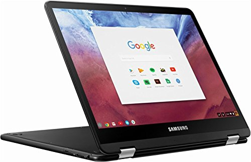"Samsung Pro 2-in-1 12.3"" TouchScreen Chromebook - Intel Core - 4GB RAM - 64GB eMMC Flash Memory"