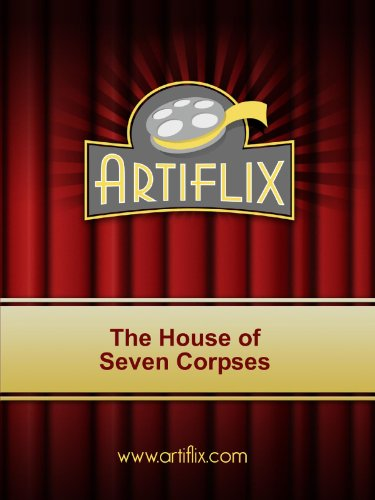 the house of seven corpses - 3