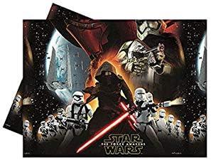 Star Wars - Wimpelkette, 2,3 m, 7 Wimpel