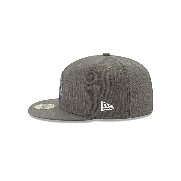 new product 9e4a1 996ff New-Era-59Fifty-Hat-Minnesota-Vikings-NFL-On-
