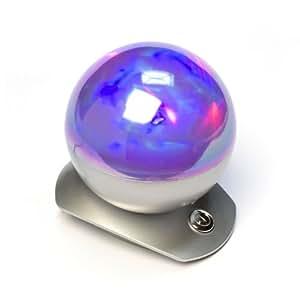 Laser Sphere - Juguete luminoso (Funtime Gifts) (versión en inglés)